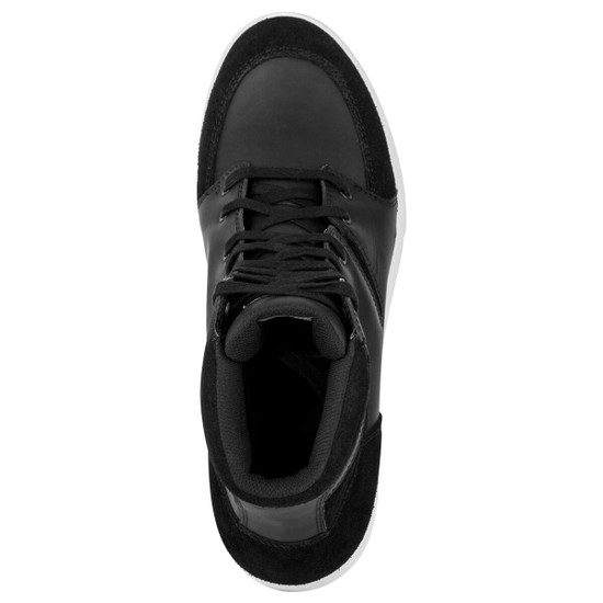 Fly M16 Leather Riding Shoes - Top View