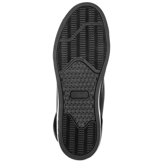 Fly M16 Leather Riding Shoes - Sole View