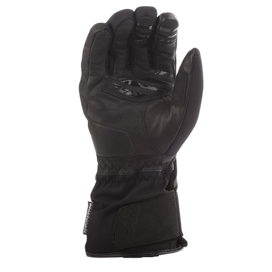 Fly Ignitor Pro Heated Motorcycle Gloves - Palm View
