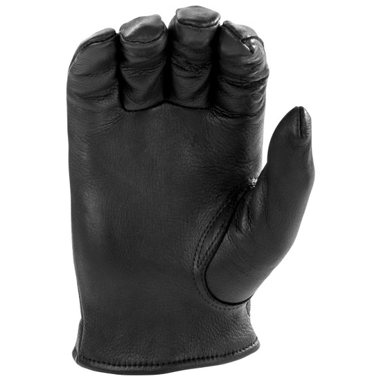 Highway 21 Louie Gloves - Black Palm View