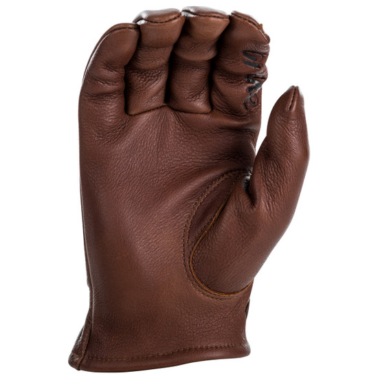 Highway 21 Louie Gloves - Brown Palm View