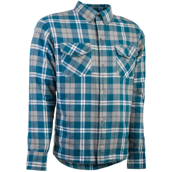 Highway 21 Marksman Flannel Shirt