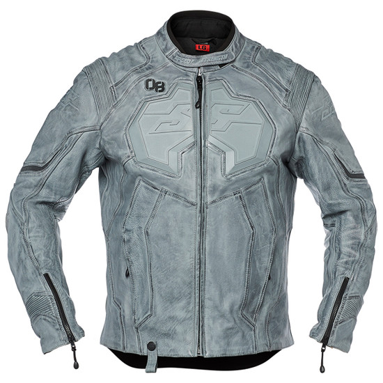 Speed and Strength Exile Jacket-Charcoal