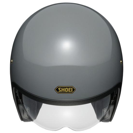 Shoei J·O Helmet - Top View