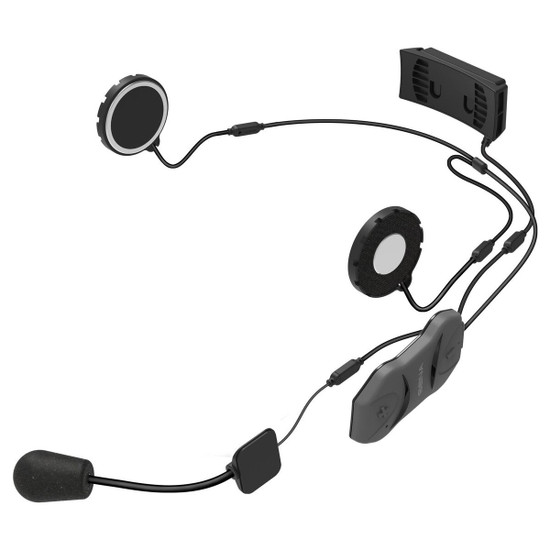 Sena 10R Bluetooth Headset Without Remote Dual Pack