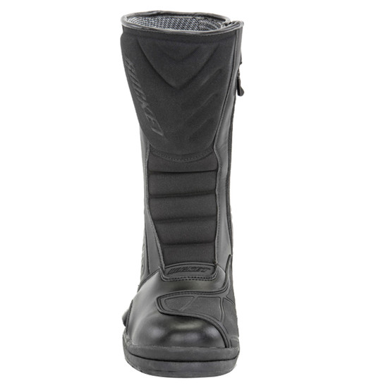 Joe Rocket Sonic X Mens Motorcycle Riding Boots - Front View