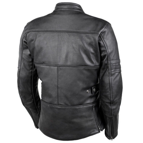 Cortech Women's Runaway Jacket - Back View