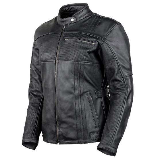 Cortech Women's Runaway Jacket - Side View