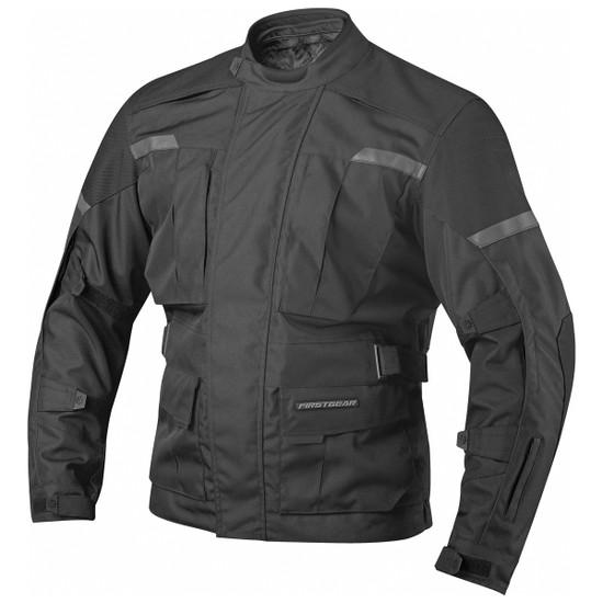 Firstgear Jaunt Jacket - Black