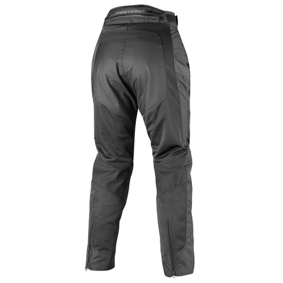 Firstgear Women's Contour Air Motorcycle Pants - Back View