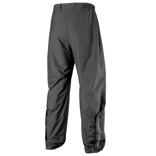 Firstgear Splash Motorcycle Rain Pants - Back View