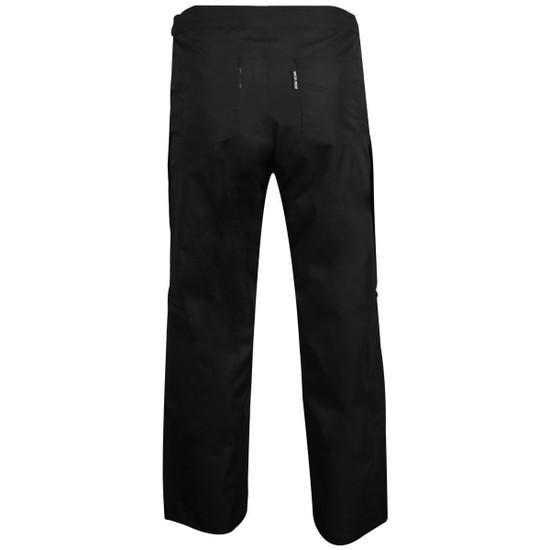 Men's Textile Summer Riding Overpants - Back View