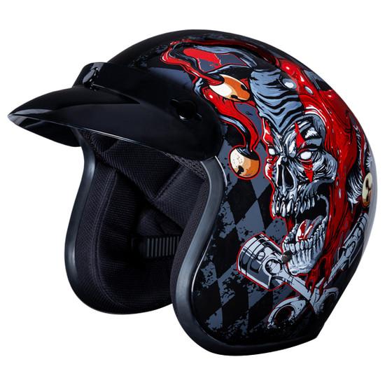 Daytona Cruiser Jocker Helmet
