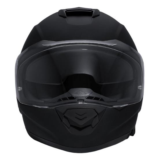 Daytona Detour Helmet - Front View