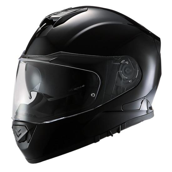 Daytona Detour Helmet - Black