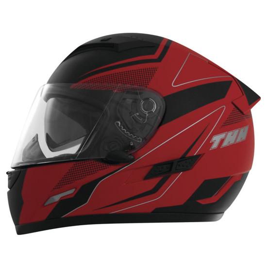 THH TS-80 FXX Helmet - Red