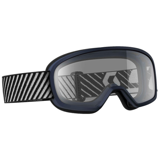 Scott Youth Buzz Goggles - Blue