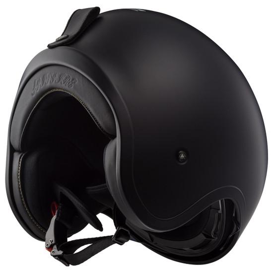 LS2 Spitfire Helmet - Bottom View