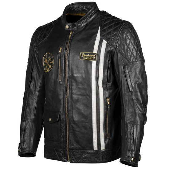 Cortech Trans Am Jacket-Side-View