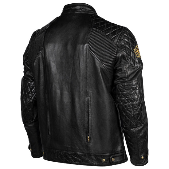 Cortech Trans Am Jacket-Back-View