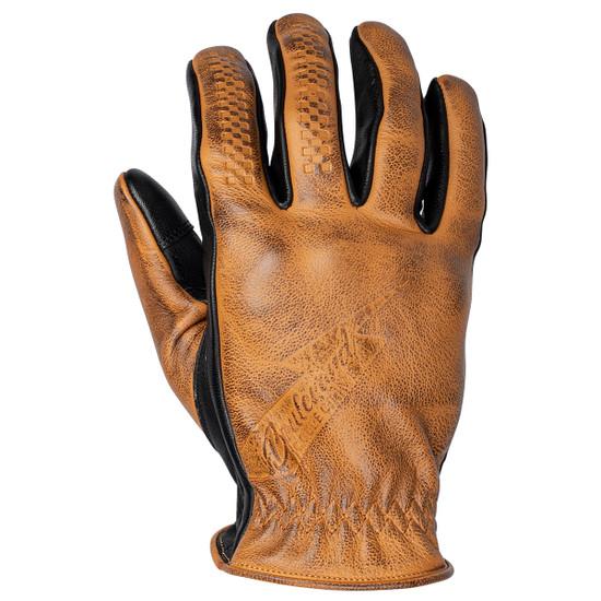 Cortech Ranchero Gloves-Brown