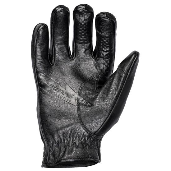 Cortech El Camino Gloves-Black-Plam-View