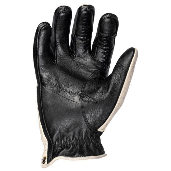 Cortech El Camino Gloves-White-Plam-View