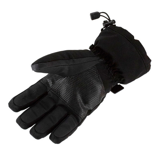Joe Rocket Full Blast Gloves - Palm View