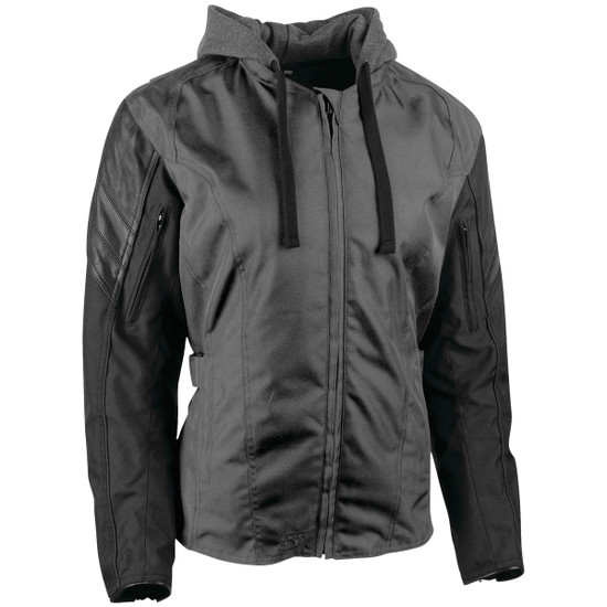 Speed and Strength Women's Double Take Jacket - Grey