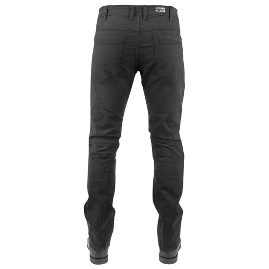 Speed and Strength Mens Dogs of War 2.0 Pant - Black Back View