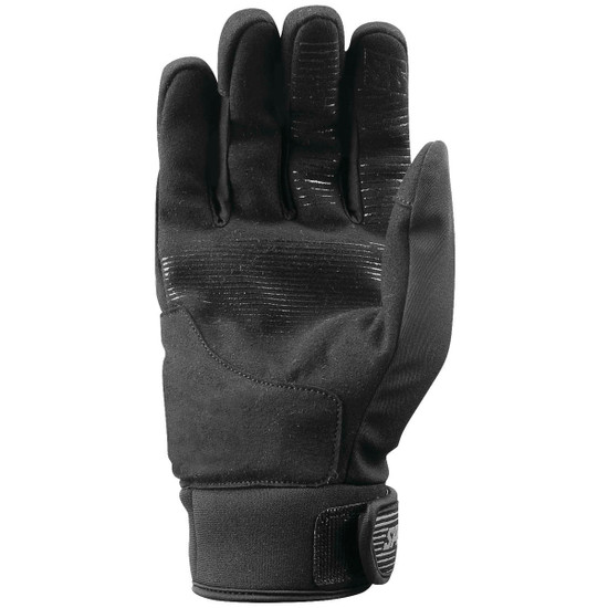 Speed and Strength Fame and Fortune Waterproof Gloves - Palm View