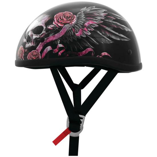 Skid Lid Wild One Helmet