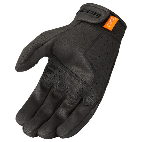 Icon Airform CE Gloves - Palm View