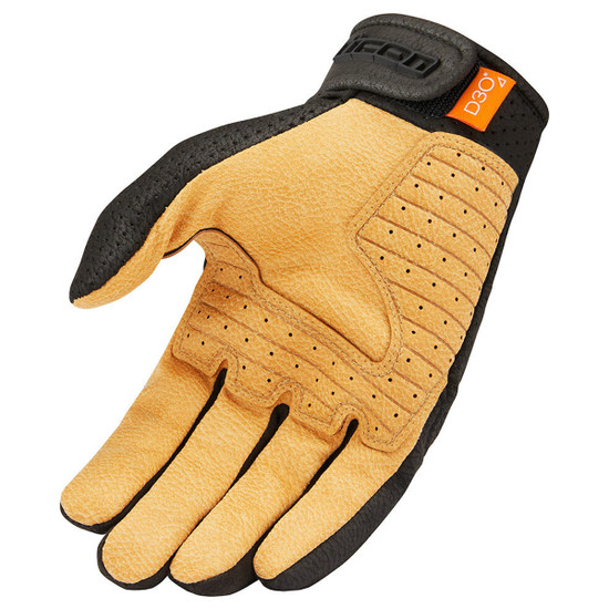 Icon Airform Gloves - Palm View