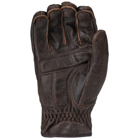 Highway 21 Jab Perforated Gloves - Palm View