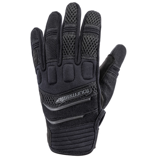 Tour Master Womens Airflow Mesh Gloves - Black