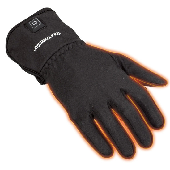 Tour Master Synergy Pro Plus 12V Heated Glove Liners - Detail View