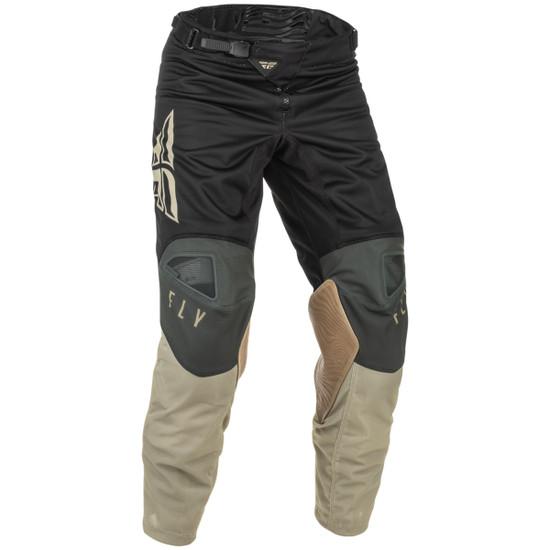 Fly 2021 Kinetic Mesh Pants-Khaki