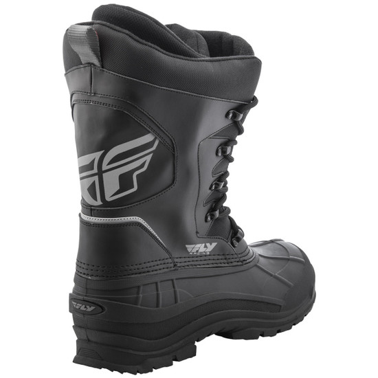 Fly Aurora Boots-Side-View
