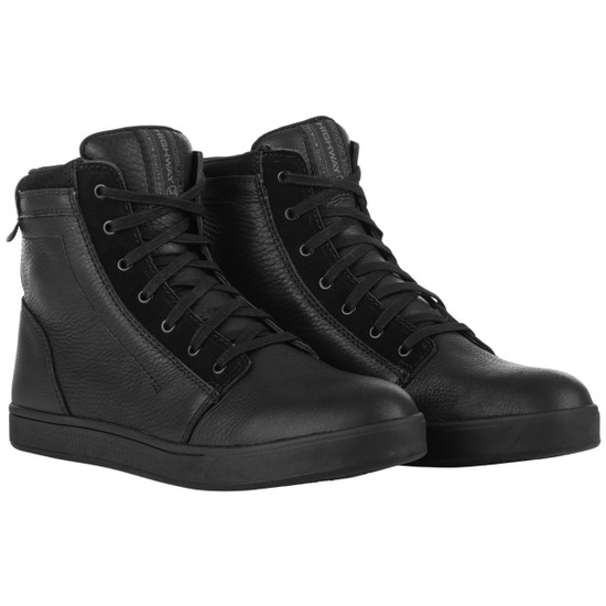 Highway 21 Axle Waterproof Leather Shoes