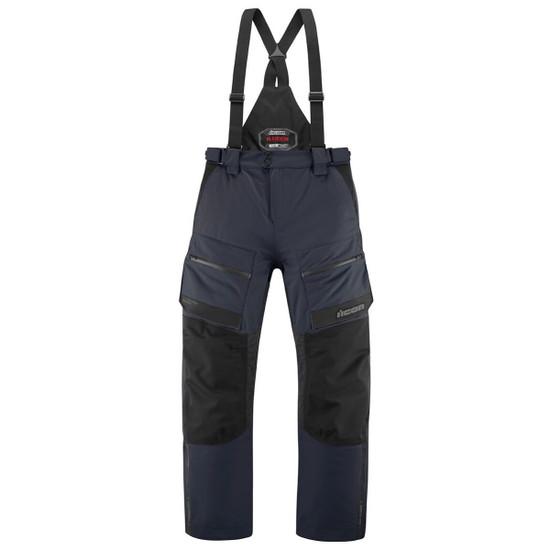 Icon Raiden Waterproof Pants