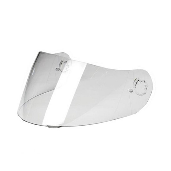 HJC Symax 2 (HJ-S2) Face Shield-Clear