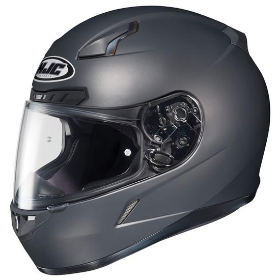 HJC CL-17 Helmet - Matte Anthracite