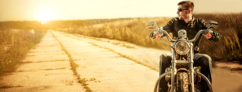 Are bikers a dying breed?