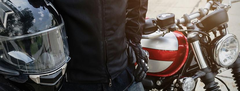 Top 10 Motorcycle Helmets to Buy Today