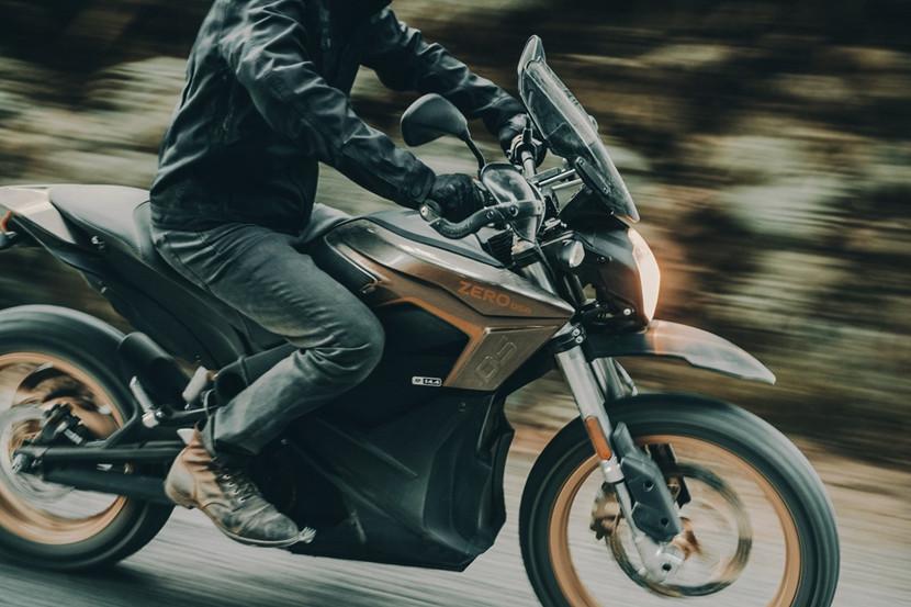 Zero Motorcycles Announces 2019 Models