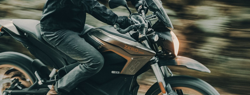 Zero Motorcycles Announces 2019 Models