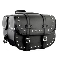 Motorcycle Saddlebags