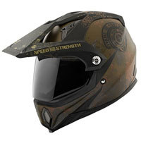 Speed and Strength SS2500 Helmets