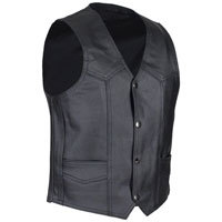 Youth Motorcycle Vests
